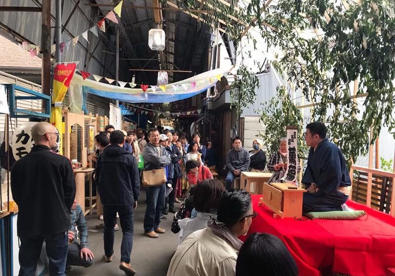 八花祭の風景05